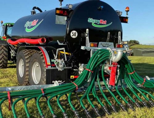 Agwood Limited announce new supplier partnership with Slurry Kat